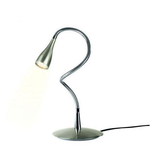 Lampa stołowa Milena 14131102L - Italux - Sprawdź kupon rabatowy w koszyku!, 14131102L
