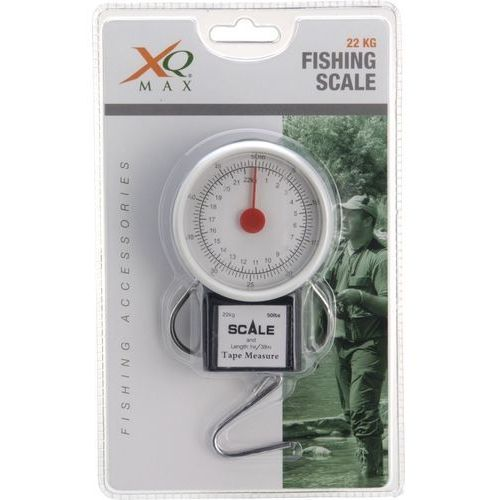 Artykuły agd h Waga do ryb do max 22kg (8718226553218)