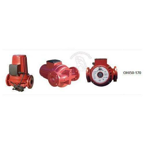 Pompa obiegowa OHI 50-170/250 o dużej wydajności, kup u jednego z partnerów