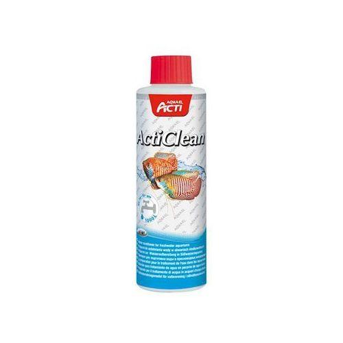 AQUAEL Acticlean 250 ml- RÓB ZAKUPY I ZBIERAJ PUNKTY PAYBACK - DARMOWA WYSYŁKA OD 99 ZŁ