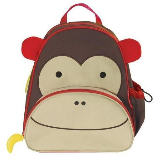 Plecak ZOO - Małpa