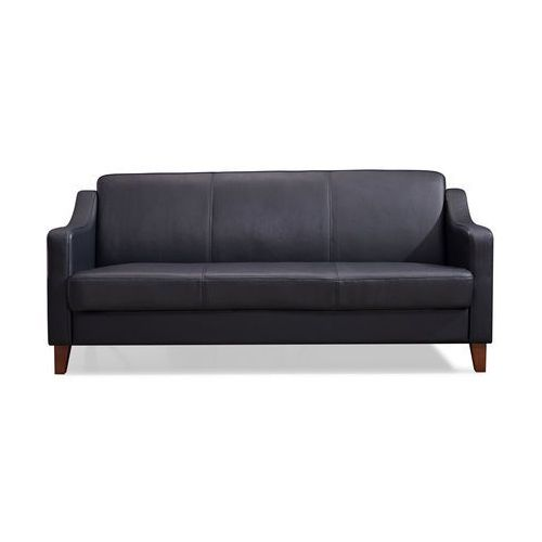 Sofa 3-osobowa ORION, 834-3 BLACK