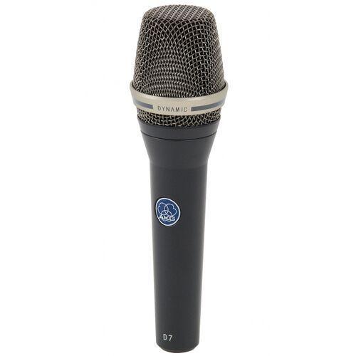 AKG D7 mikrofon dynamiczny (9002761021417)