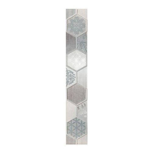 Arte Listwa pinia 7,1 x 44,8 cm szara (3663602239093)