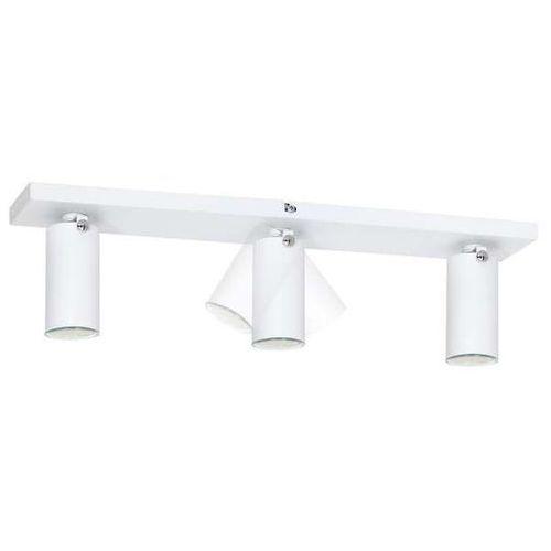 Aldex Slim ruchomy lampa sufitowa 3-punktowa biała 727pl/e / czarna 727pl/e1