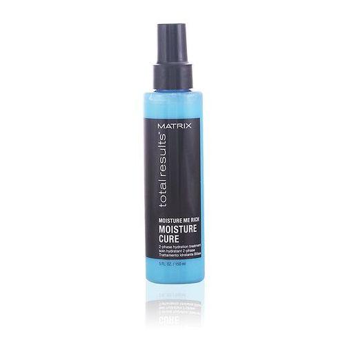 Matrix  total results moisture me rich, spray nawilżający do włosów 150 ml nowość