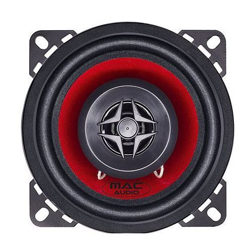 Głośniki samochodowe apm fire 10.2 + darmowy transport! marki Mac audio