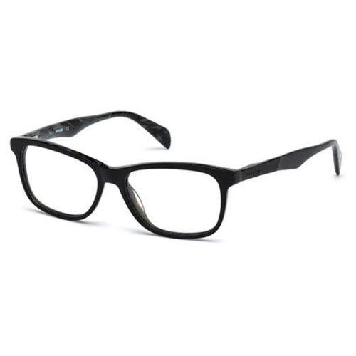 Okulary Korekcyjne Diesel DL5208 002 - produkt z kategorii- Okulary korekcyjne