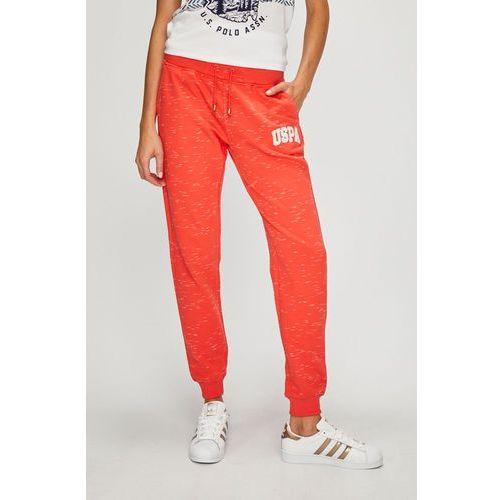 - spodnie, U.s. polo