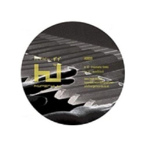 Traumatic Times / Woodblock - Ld (Płyta winylowa) (5055300301949)