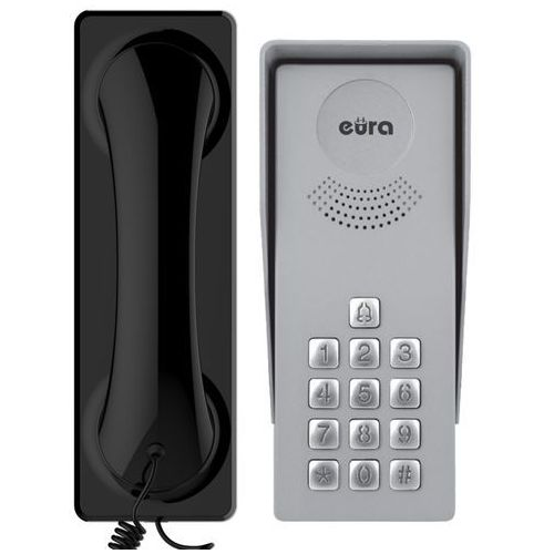 Eura-Tech ADP-37A3 ''Ingresso Nero'', A31A237