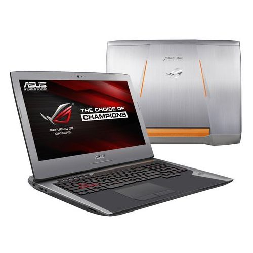 Asus   G752VY-GC110T
