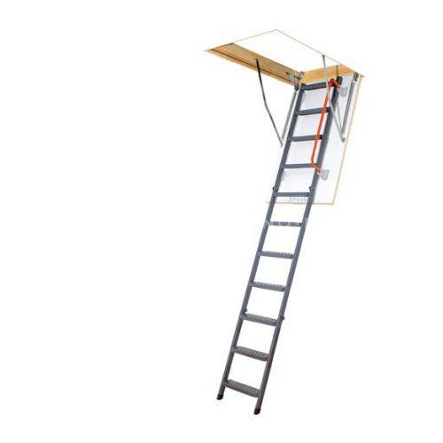 Schody strychowe Fakro LMK Komfort 60x130/305