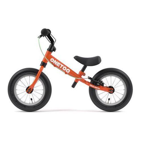 Yedoo rower dziecięcy OneToo, redorange
