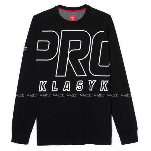 Koszulka z długim rękawem m  classics, Prosto, M-XL
