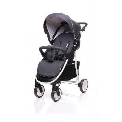 4Baby Rapid Premium Dark Grey wózek spacerowy spacerówka NOWOŚĆ (1) - sprawdź w wybranym sklepie