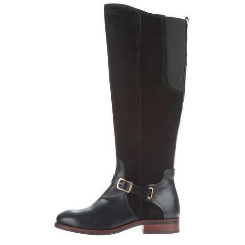 Gant Lucille Tall boots Czarny 39