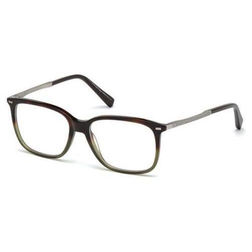 Okulary Korekcyjne Ermenegildo Zegna EZ5020 055