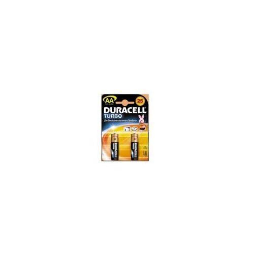 Bateria DURACELL LR6/AA MN1500 K2, LR6/MN1500