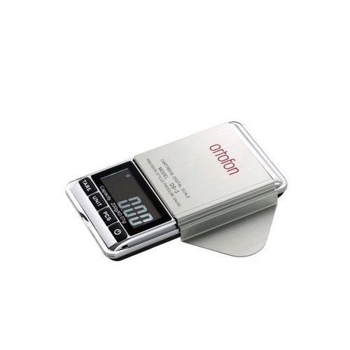 Ortofon DS-3 Digital Stylus pressure Gauge (4571106662462)