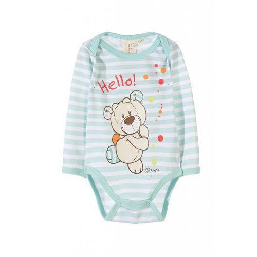 Body niemowlęce 5t33ah marki Nici