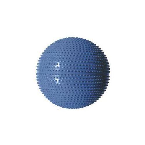 Master Piłka gimnastyczna do masażu 55 cm