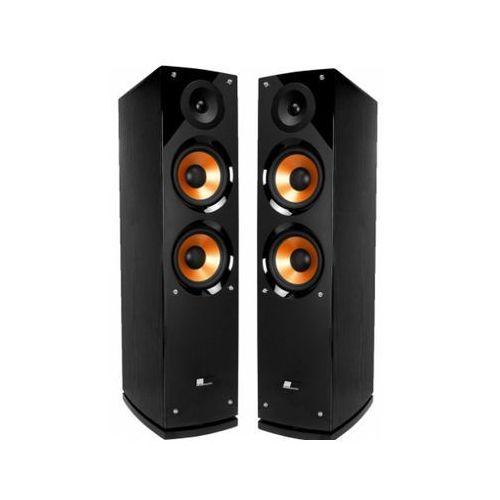 kolumny podłogowe pure acoustics nova 6 marki Yamaha