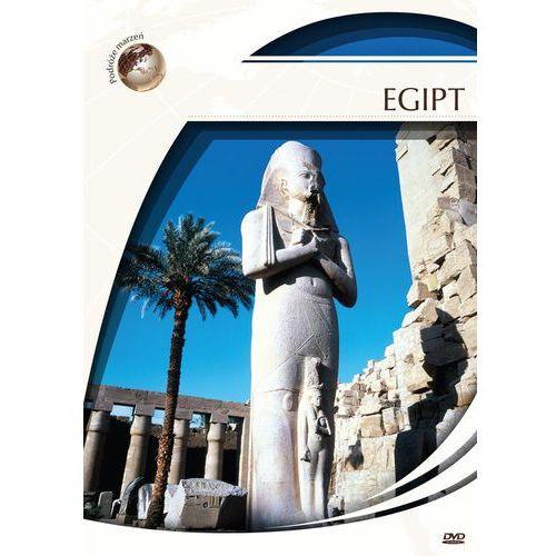 Cass film Film  podróże marzeń: egipt (5905116009273)