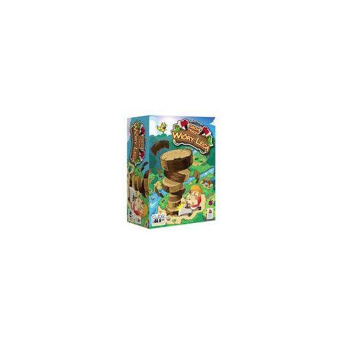 Wióry lecą - Cube (5902768838671)