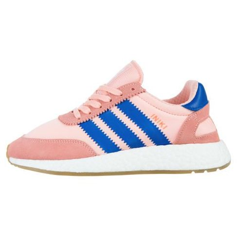 adidas Originals Iniki Runner Tenisówki Niebieski Różowy 38 2/3, kolor niebieski