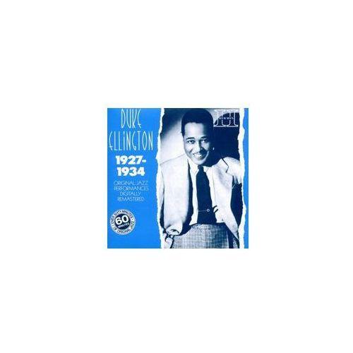 Nimbus Duke ellington - 1927 - 1934 (0710357600128)