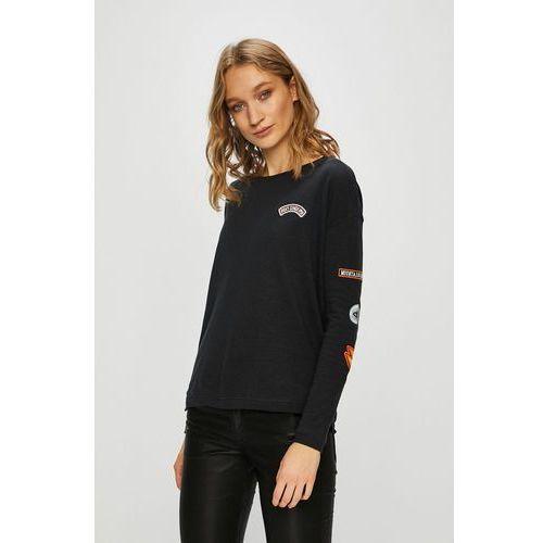 Roxy - Bluza, kolor czarny
