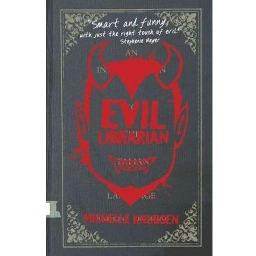 Evil Librarian, Knudsen, Michelle