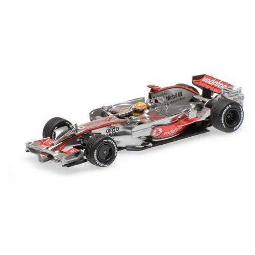 Vodefone McLaren Mercedes MP4-23 #2 Lewis Hamilton Brazilian GP 2008 - DARMOWA DOSTAWA!!!, 5_584687