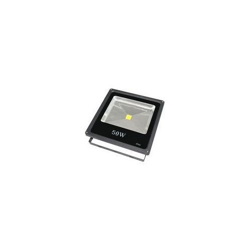 Luxera Led reflektor 1xled/50w (8585032217975)