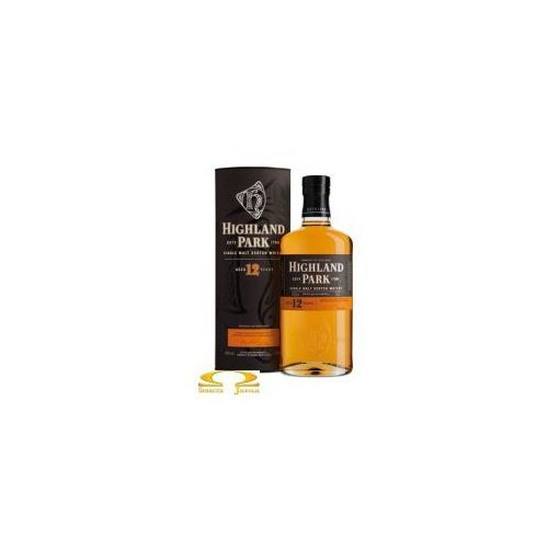 Whisky Highland Park 12YO 0,7l (5010314570101)