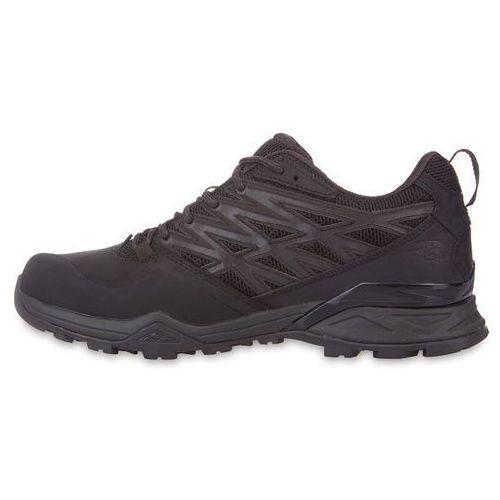 The north face hedgehog hike gtx buty mężczyźni czarny 44.5 2017 buty turystyczne