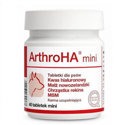 Dolfos arthroha mini - preparat wspomagający leczenie schorzeń stawów 40 tab.