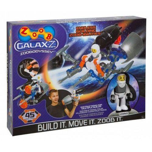 Zoob Z-Galax. Zoobodyssey 45 el.