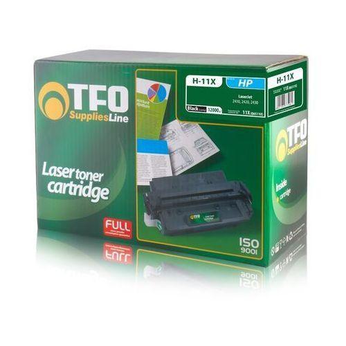 Toner tfo h-11x hp-11x (q6511x) 12.0k z chipem do hp laserjet 2420, laserjet 2420 marki Telforceone