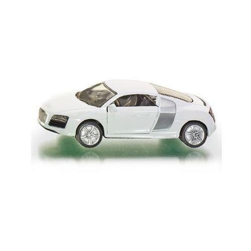 Samochód SIKU seria 14 Audi R8