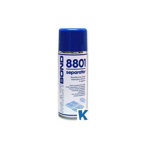 Multibond -8801 - środek separujący do form wtryskowych