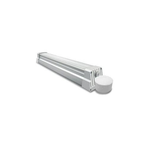 Greenlux gxwp181 - led oprawa świetlówkowa dust profi emergency led/55w/230v ip66