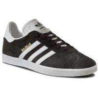Buty adidas - Gazelle BB5480 Dgsogr/White/Goldmt, 40-46