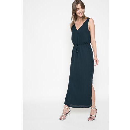 Only - Sukienka, kolor czarny