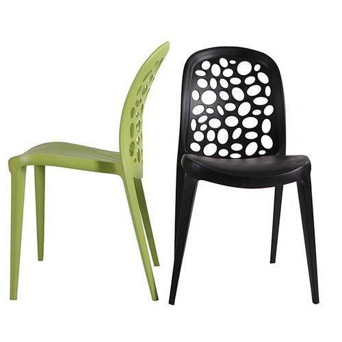 Stylowe krzesło Coco 2 / Gwarancja 24m / NAJTAŃSZA WYSYŁKA!, OPT17032