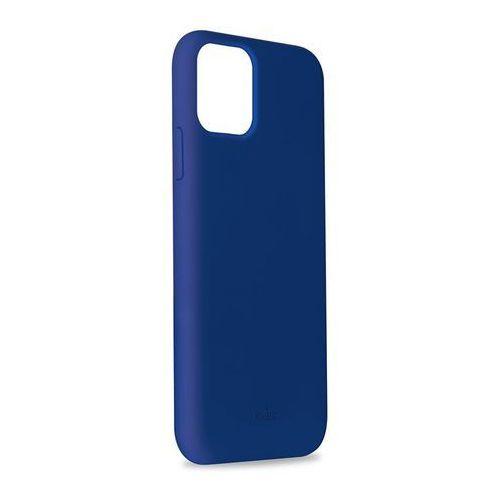 Puro icon cover etui obudowa do iphone 11 (granatowy) (8033830281020)