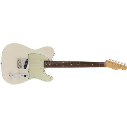 classic series ′60s telecaster pau ferro fingerboard, olympic white gitara elektryczna marki Fender