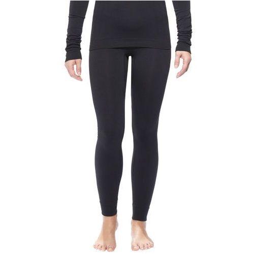 Craft warm bielizna dolna kobiety underpants czarny m 2017 kalesony