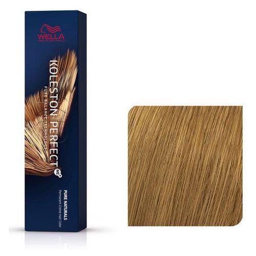 Wella Koleston Perfect ME+ | Trwała farba do włosów 8/0 60ml, G0000066362
